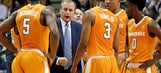 Tennessee wants to end NCAA Tournament drought next season