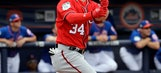 Nationals star Harper off to smashing start after down year