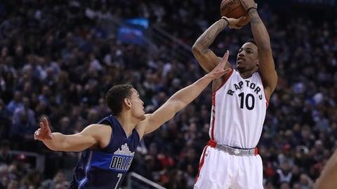 Toronto Raptors (9)