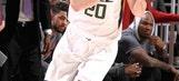 Hayward scores 27, Jazz beat Clippers 114-108 (Mar 13, 2017)