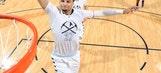 Barton, Murray each score 22, Nuggets beat Lakers 129-101