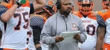Morgan State to host five, face Rutgers