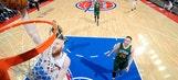 Hayward leads Jazz past Pistons 97-83
