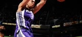 Labissiere scores career-high 32, Kings beat Suns 107-101