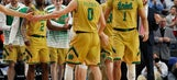 Notre Dame hangs on to beat Princeton 60-58
