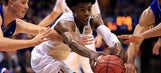 Affidavit: Josh Jackson threatened to 'beat' women's player