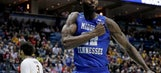 Middle Tennessee takes down Big Ten's Minnesota 81-72