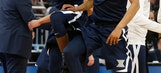 11-seed Xavier upends 6-seed Maryland 76-65 in NCAA tourney