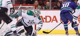 Seguin gets power-play goal as Stars beat Canucks 4-2
