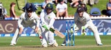 South Africa leads New Zealand by 81 after day 2, 2nd test