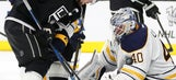Quick blanks Sabres again, leads LA Kings to 2-0 victory