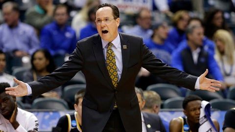 Gregg Marshall (Wichita State head coach)