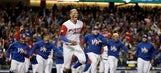 Puerto Rico edges Netherlands 4-3 in 11 to reach WBC final