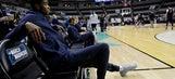 Xavier point guard Edmond Sumner entering NBA draft