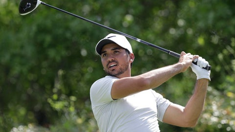 Jason Day doing whatever is best for Jason Day