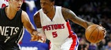 NBA suspends Caldwell-Pope two games