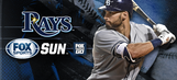 Preview: Rays finish up 'home' series against Yankees at Citi Field