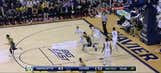 Highlights: Markus Howard (15 points)  vs. Xavier Musketeers, 3/1/2017