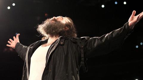Fox Sports: What's in store for Luke Harper at WrestleMania 33?