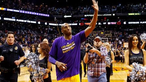 2010 Kobe Bryant