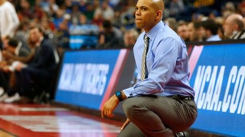 Jamion Christian (Mount Saint Mary's head coach)