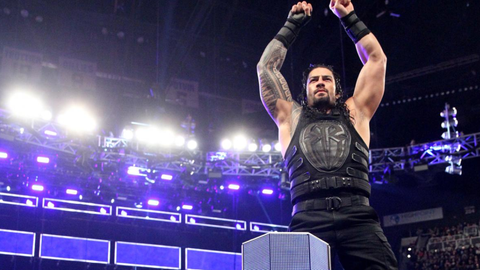 Is Roman Reigns finally going to embrace the hate?