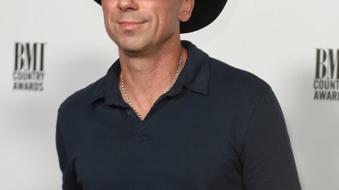 East Tennessee State: Kenny Chesney (country music star)