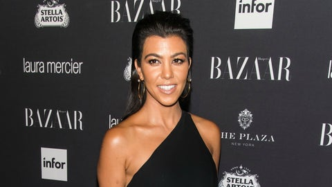 Arizona: Kourtney Kardashian (famous for ??)