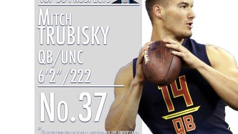 Mitch Trubisky