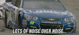 A Quieter NASCAR Engine does not Equal a Kazoo