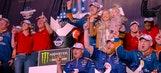 Winner's Weekend: Brad Keselowski – Atlanta | NASCAR RACE HUB