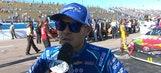 Kyle Larson Finishes Second Again | 2017 Phoenix | FOX NASCAR