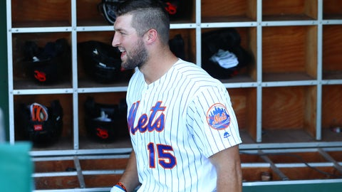 Skip: The Mets need to be patient with Tebow