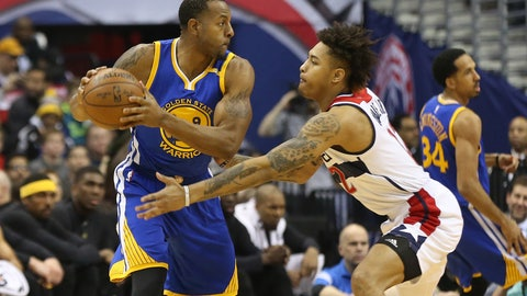 Wizards vs. Warriors: +1860