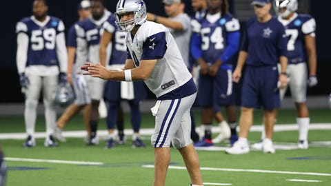 Shannon: Romo won't have a better situation than he's had in the past