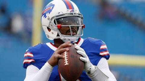 Loser: Tyrod Taylor and Cardale Jones