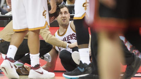 Shannon: The Cavaliers need to be more worried about their defense