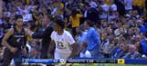 Top 5 Plays of the Game, Marquette Golden Eagles vs Creighton Bluejays, 3/4/2017