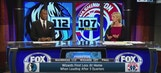 Mavs Live: Defeat Wizards on the road 112-107