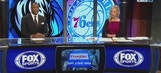 Mavs Live: Continue on the road to Philly