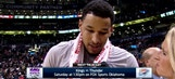Andre Roberson: 'Everything is starting to click for us'