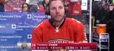 Thomas Vanek: We just want one win at a time