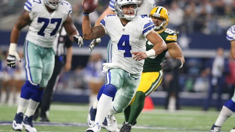Shannon: Jones had too much business sense to ever consider keeping Romo