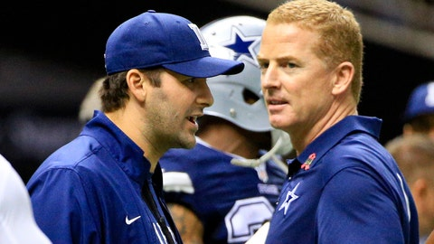 Shannon: Romo may have been gone already had Brock Osweiler not been traded