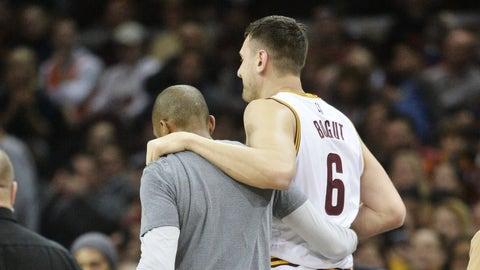 Skip: Andrew Bogut is the Tony Romo of the NBA