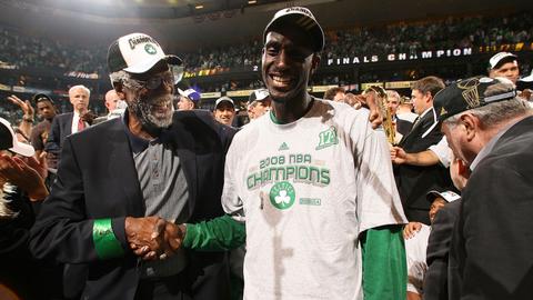 The 2007-12 Celtics