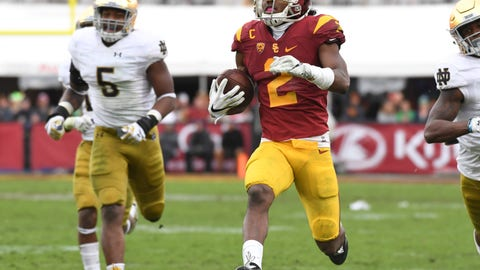 Oakland Raiders: Adoree' Jackson, CB, USC