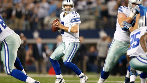 Cowherd: He accomplished all that on troubled Cowboys teams
