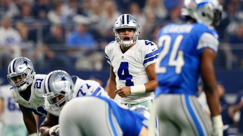Shannon: No team should have been willing to trade for Tony Romo