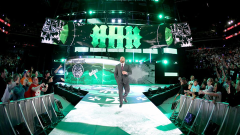 What Triple H looks for in a potential WWE star: